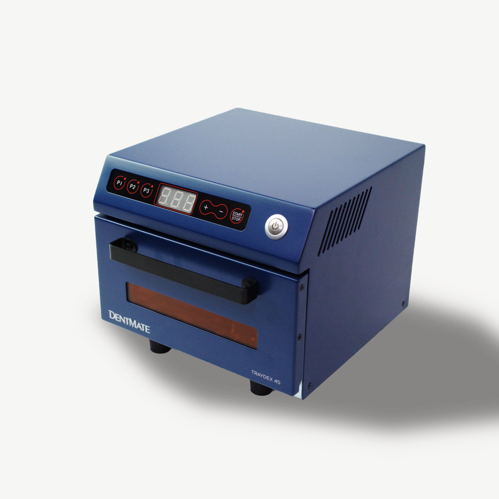 UV oven for post-curing resin prints | Sharebot