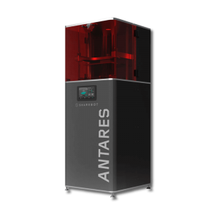 Sharebot antares professional resin 3d printer