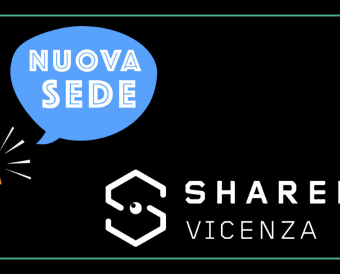 sharebot 3d store vicenza