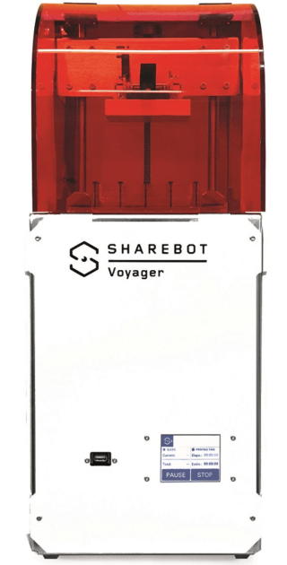 Sharebot Dental Solutions
