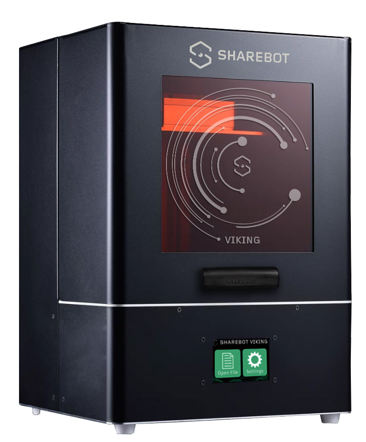 Sharebot Viking