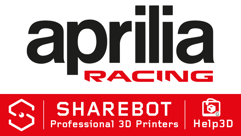 Sharebot Aprilia Racing