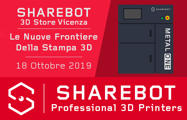 Sharebot Nuove Frontiere