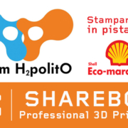 Sharebot e il Team H2politO