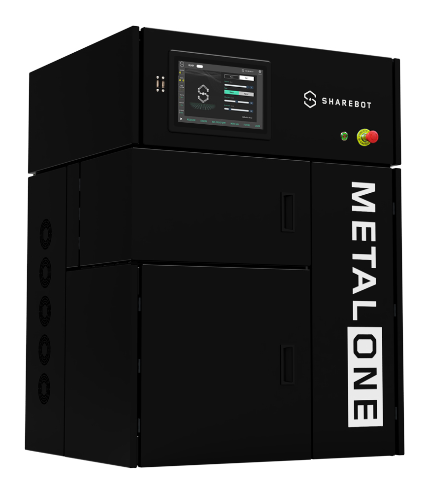 Sharebot metalONE DMLS
